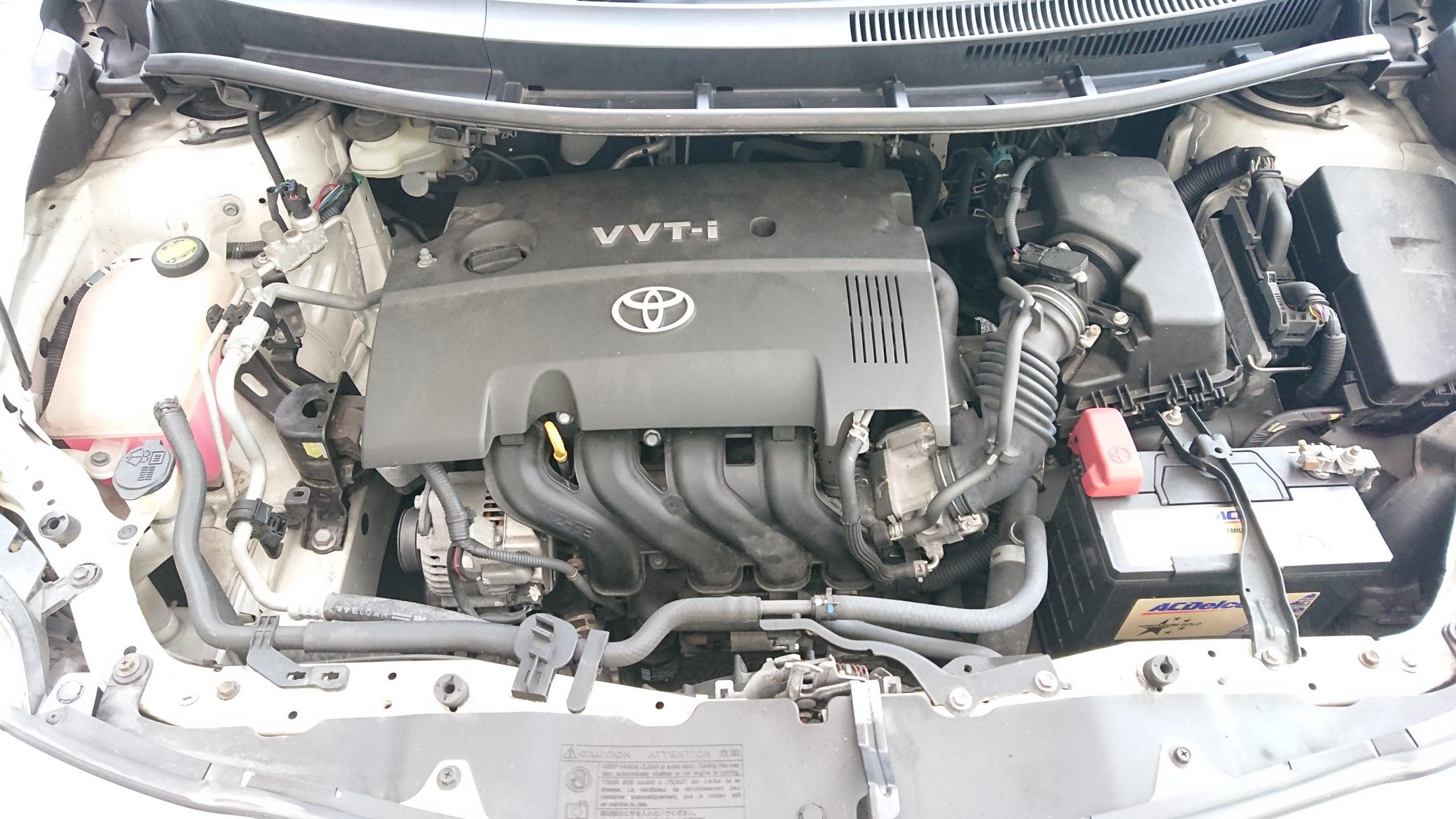 ハイブリッド車のエアコン使用時の燃費について